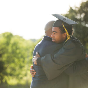 Dear High School Graduate: Now is Your Time to Make the Life You Want