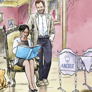 Disney Made a Winnie the Pooh Animation For Royal Baby Archie and It's ADORABLE