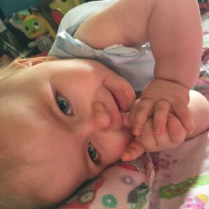 Waiting For a Miracle: Maisie's Story