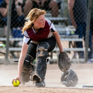 Why Youth Sports Grow Strong Girls