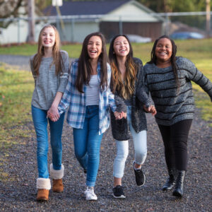 Your Tween Still Needs You—in Different Ways