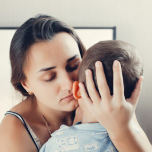 Meeting Your Child's Needs is Your Superpower, Mama