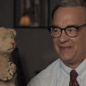 The First Trailer of Tom Hanks as Fred Rogers is Out—And We're Feeling All the Feels