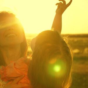 God Designed Us to Wonder Together, Sweet One