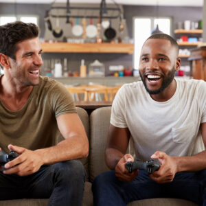 Want to Live Longer? Channel the Power of Bromance