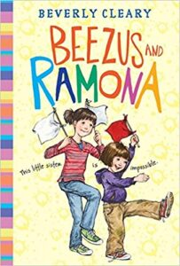 Beezus and Ramona Beverly Cleary