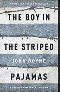 The Boy in the Striped Pajamas John Boyne
