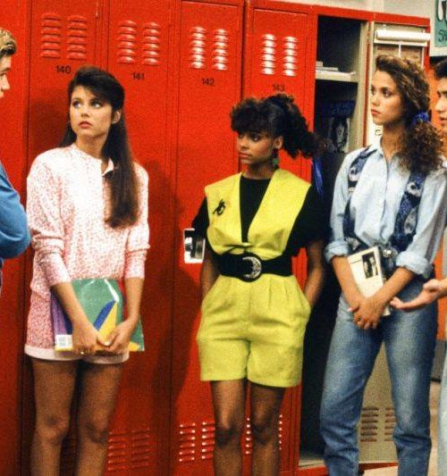 NBC is Rebooting Saved By the Bell and We're 100% Here For It