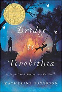 Bridge to Terabithia Katherine Paterson
