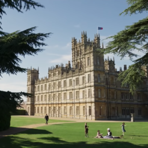 The Downton Abbey Movie is Finally Here!