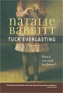 Tuck Everlasting Natalie Babbitt