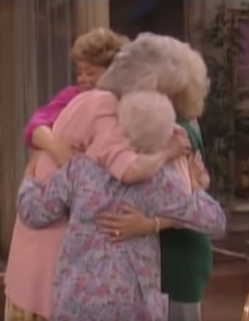 Cyndi Lauper and Jane Lynch Are Starring in a Modern-Day Golden Girls. We Are Already Fans.