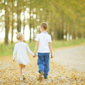 Dear Kids, Your Siblings Are a Gift For Life