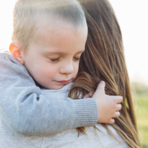 Dear Birth Mom, Thank You For the Gift of My Son