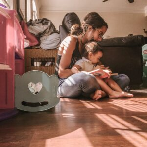 Dear Stay-at-Home Moms, Your Work Doesn't Go Unnoticed