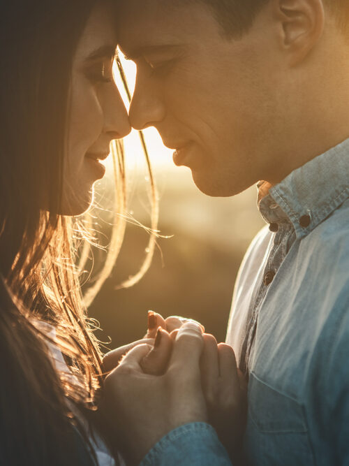 Dear Husband, Everything Happens For a Reason—And You're Mine