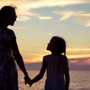 I'm An Invisible Mother Trying Not To Raise An Invisible Daughter