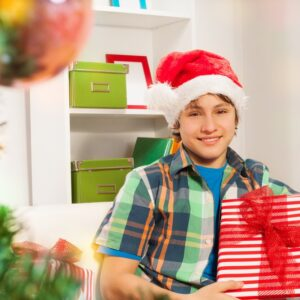 Great Gifts for the Hard-to-Shop-For Tween or Teen Boy