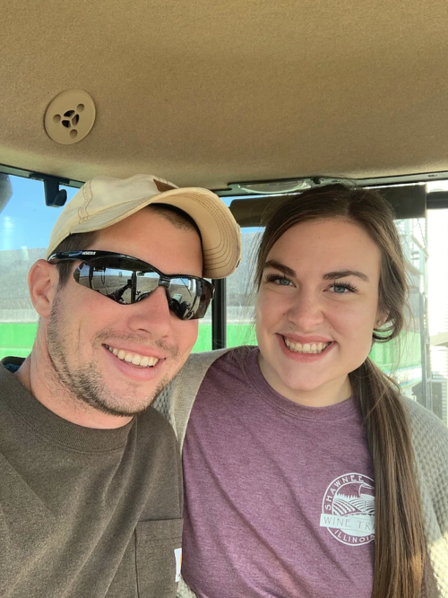 To the Tired Farm Wife During Harvest