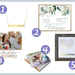 Know What Mom Really Wants For Christmas This Year? A Gift From the Heart.