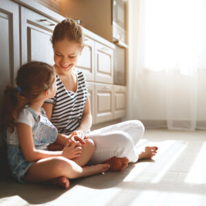 To the Mom Who Feels Overlooked: Your Worth Cannot Be Measured