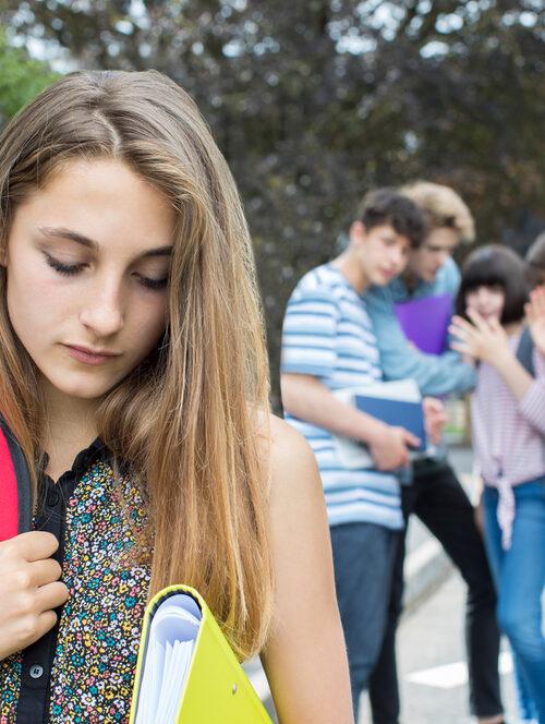 Dear Struggling Teen, Life Gets Better After High School