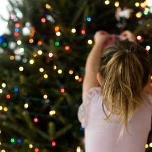 In the Chaos of This Holiday Season, Can We Just…Stop?