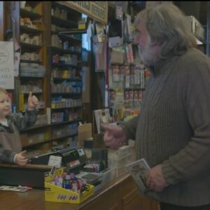 2-Year-Old Wins the Internet Starring in His Dad's Hardware Store Christmas Ad