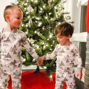 Christmas As a Kid Was Magical—But Nothing Tops Christmas As a Mom