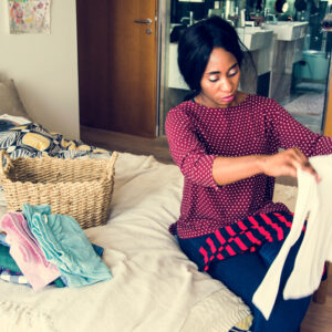 When Homemaking Feels Small