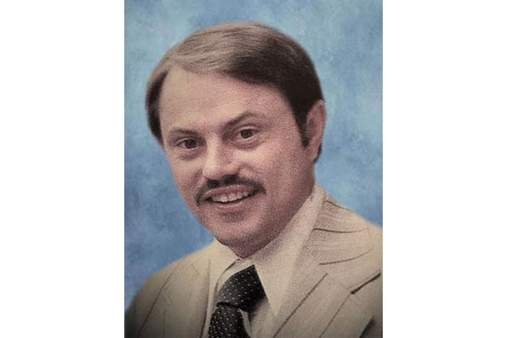 "William ""Bill"" Ebeltoft obituary photo"