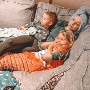 Taking a Break From My Kids Makes Me a Better Mom