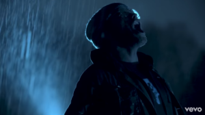 TobyMac singing in rain about his sons death