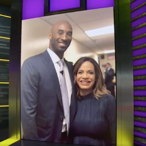 Kobe Bryant Knew it Too: There's Something Special About Being a Girl Dad