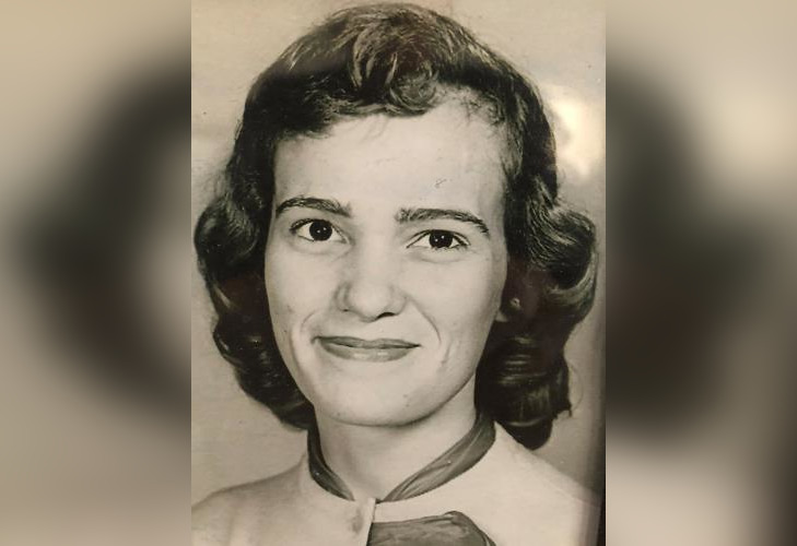 Katy Lynn McDonald obituary photo