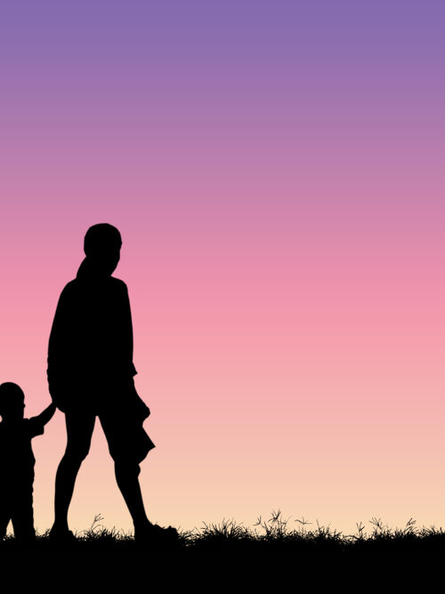 Being a Single Mom Forced Me to Find Strength I Never Knew I Had