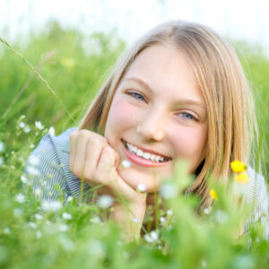 Dear Teenage Daughter, Listen For God's Voice in Your Life