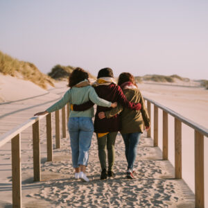 Maintaining Friendships After Kids Can Be So Hard