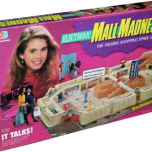Attention Mall Shoppers: Your Favorite '90s Board Game is Coming BACK!