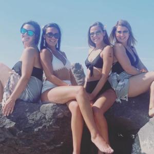 Take the Girls' Trip