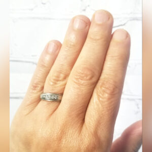 I Lost My Wedding Ring and Learned to Fight For My Marriage