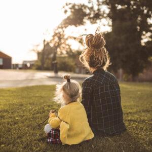 Dear Single Mom, God Sees You