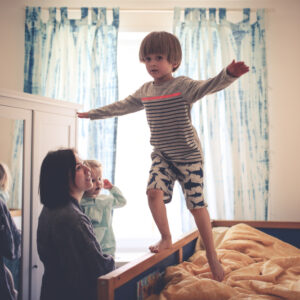 What if I'm Just Not a Good Stay-at-Home Mom?