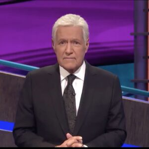 One Day at a Time: Alex Trebek's Candid Cancer Update Will Touch Your Heart
