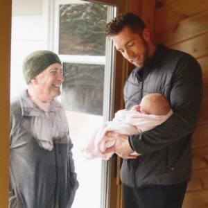 Stay Home For the Ones Who'd Give Anything To Hold Their Grandbabies