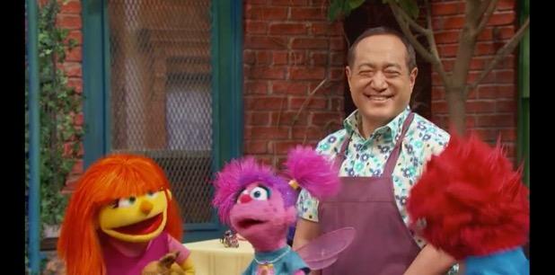 Sesame Street screen shot