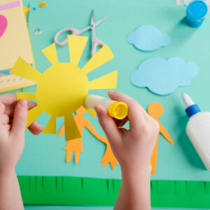 10 Free Art Classes Your Kids Can Take From Home Even if You Stink at Crafts