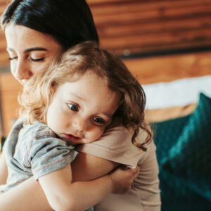 Steady Hearts Mamas: Five Ways to Help Our Kids Navigate the Unknown of the Coronavirus