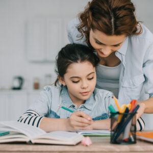 So You're Suddenly Homeschooling Your Kids—Now What?