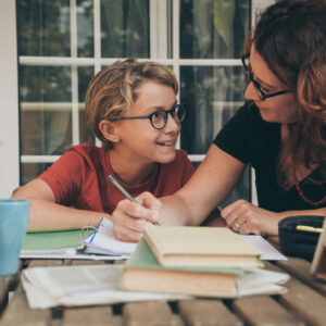 Homeschool Might Be Just What We Need